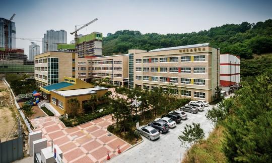 구미 해마루초등학교